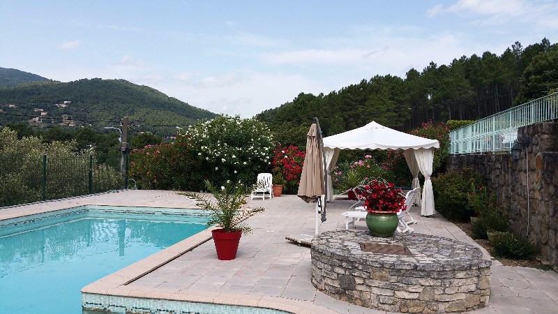 Vente maison / villa Branoux les taillades 313000€ - Photo 5