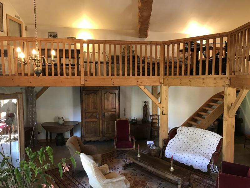 Deluxe sale house / villa Messimy sur saone 580000€ - Picture 3