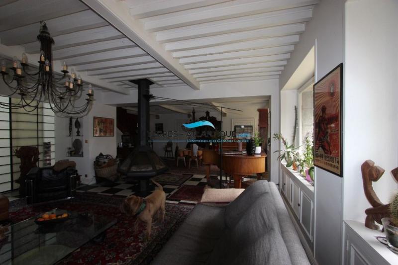 Deluxe sale house / villa Pont aven 592800€ - Picture 13