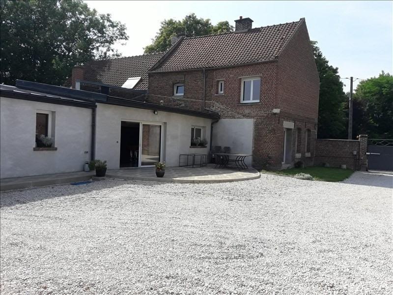 Sale house / villa Sains les marquion 400000€ - Picture 10