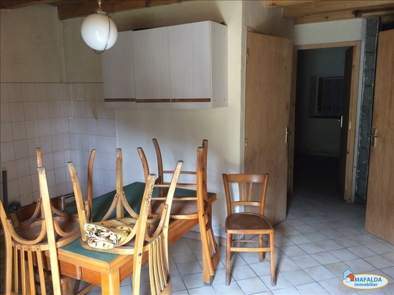 Vente maison / villa Brizon 143 000€ - Photo 3