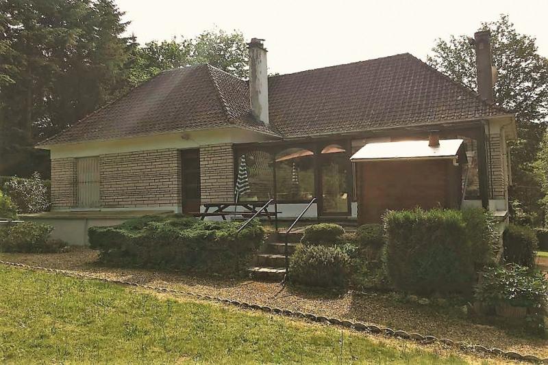 Sale house / villa Clairefontaine-en-yvelines 470000€ - Picture 1