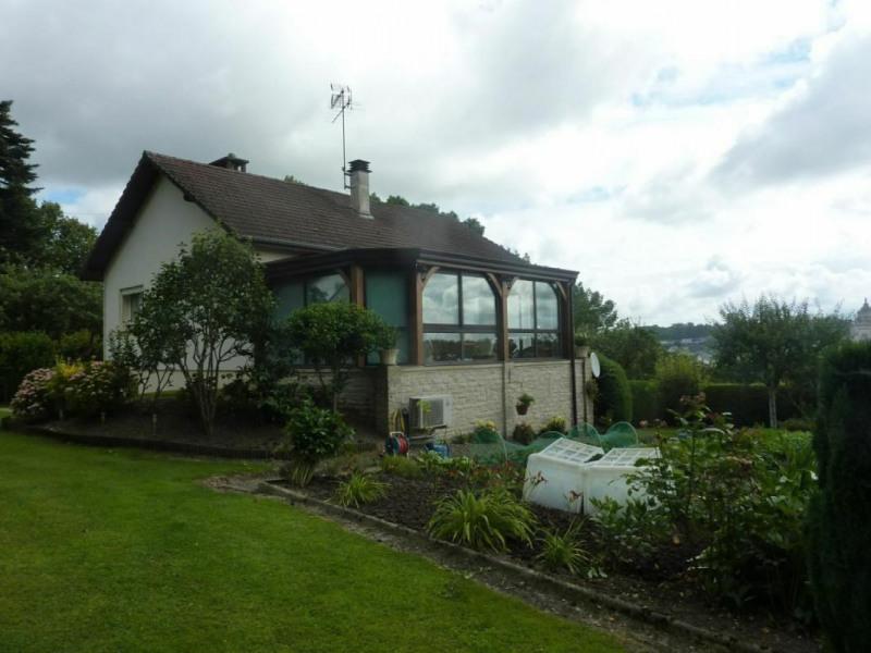 Sale house / villa Lisieux 210000€ - Picture 1