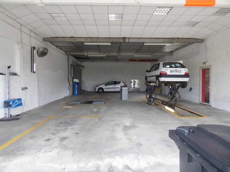 Rental empty room/storage Bon encontre 1700€ HT/HC - Picture 3