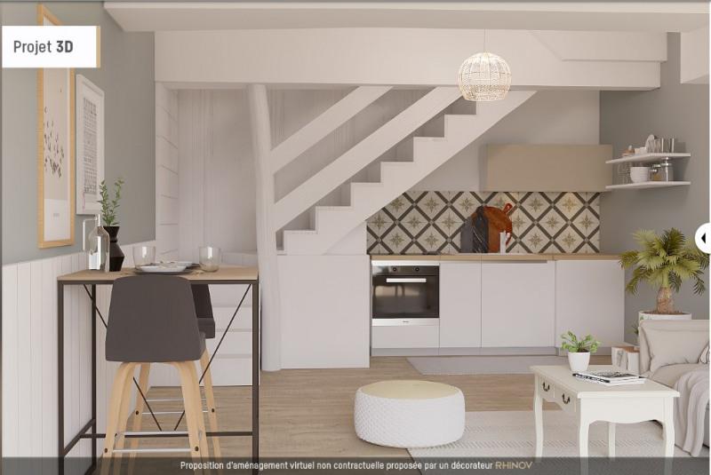 Vente maison / villa Aimargues 79900€ - Photo 1