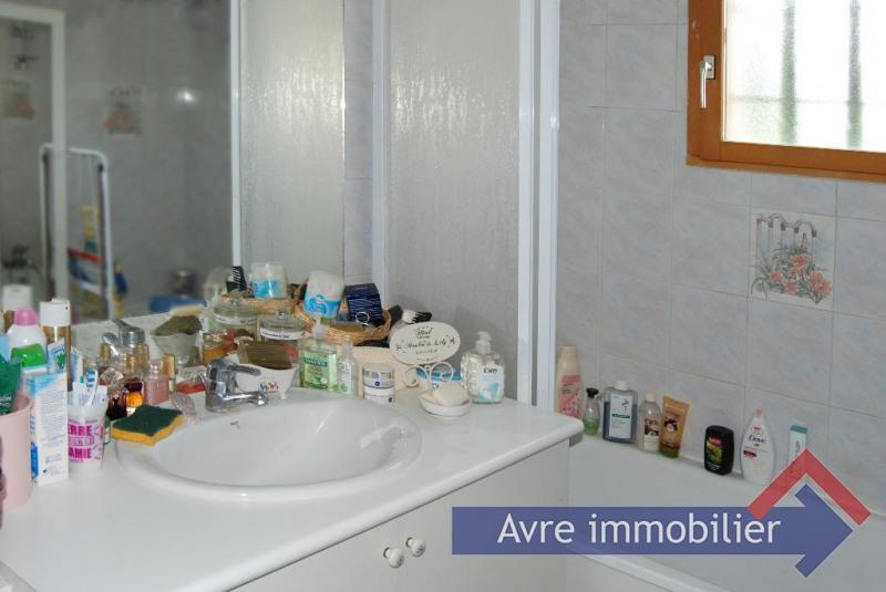 Sale house / villa Verneuil d avre et d iton 96000€ - Picture 6