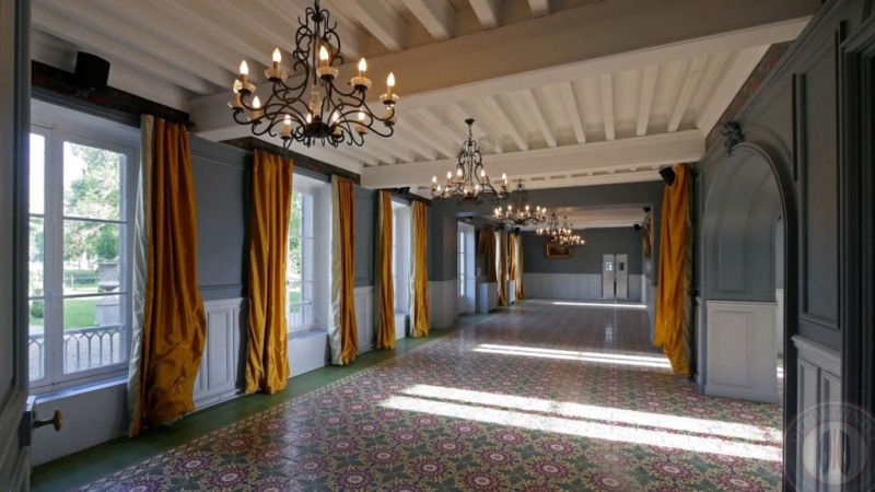 Vente de prestige château Fontenay-trésigny 2950000€ - Photo 17