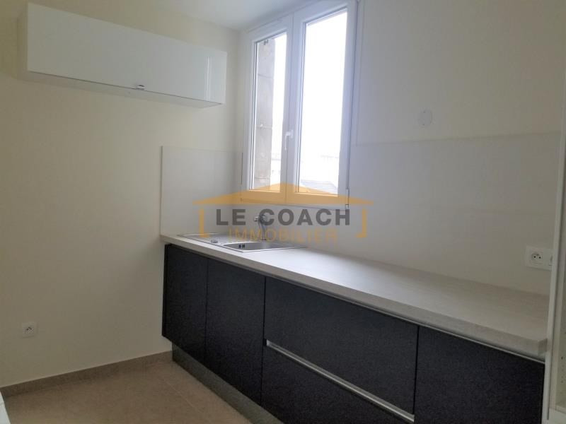 Sale apartment Gagny 229 000€ - Picture 5