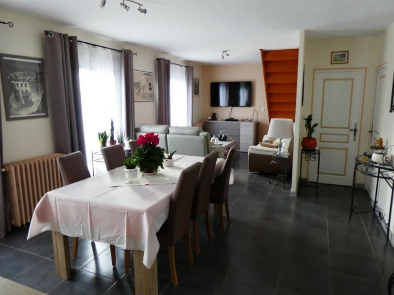 Maison Montlouis Sur Loire 5 pièce (s) 93 m²