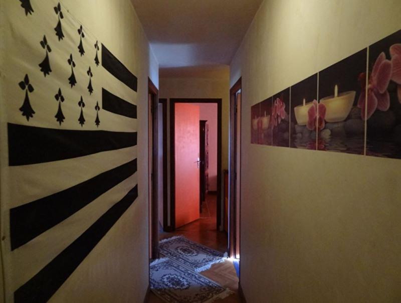 Sale house / villa Mael carhaix 190500€ - Picture 10