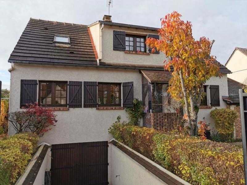 Sale house / villa Melun 362000€ - Picture 9