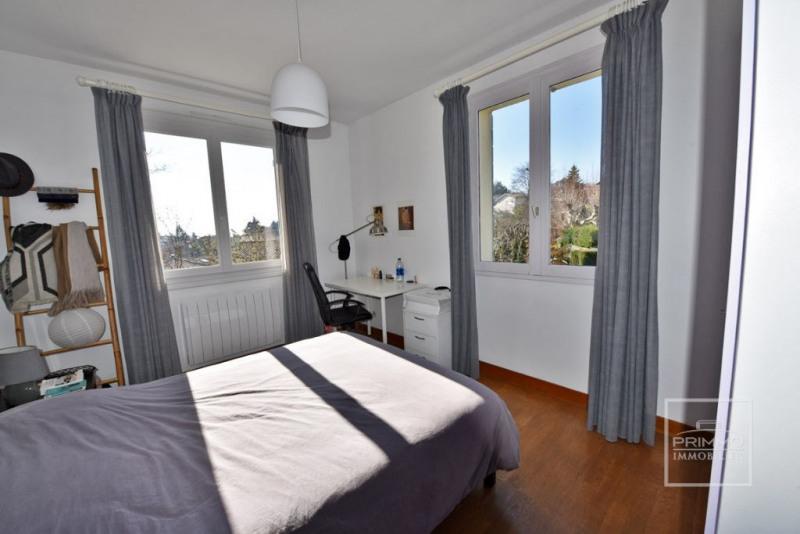 Vente de prestige maison / villa Saint didier au mont d'or 1250000€ - Photo 10