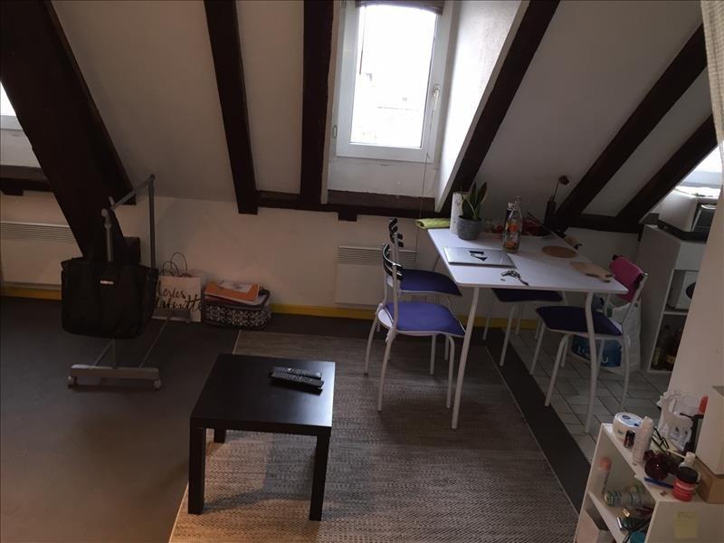 Vermietung wohnung Strasbourg 420€ CC - Fotografie 6