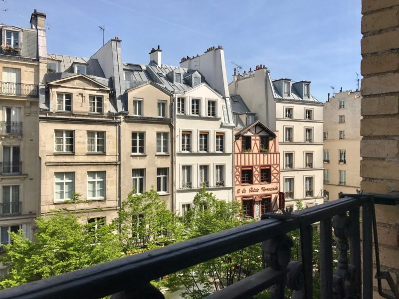 Sale apartment Paris 1er 697 000€ - Picture 3