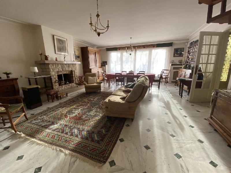 Sale house / villa Chartrettes 452000€ - Picture 3