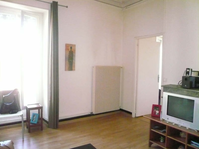 Rental apartment Nimes 440€ CC - Picture 3