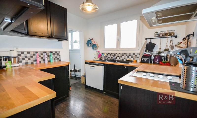 Sale apartment Plaisir 200000€ - Picture 6