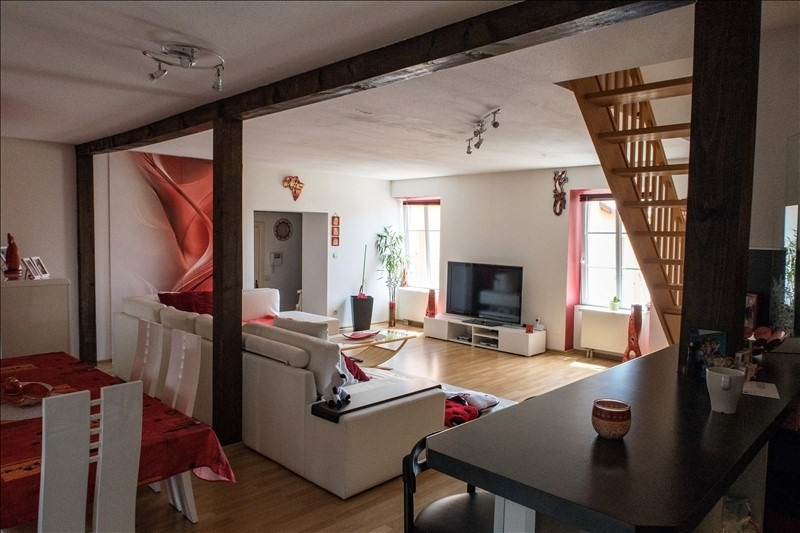 Vente appartement Saverne 168 000€ - Photo 4