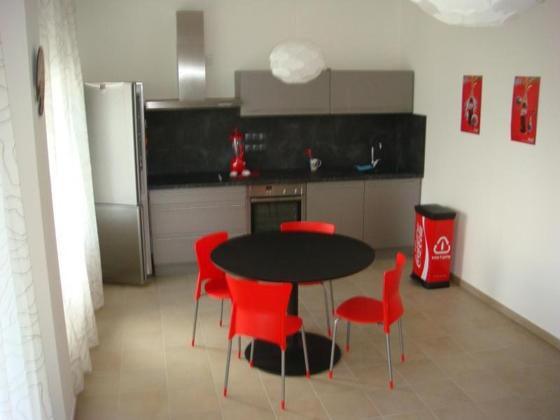 Location appartement Corenc 700€ CC - Photo 1
