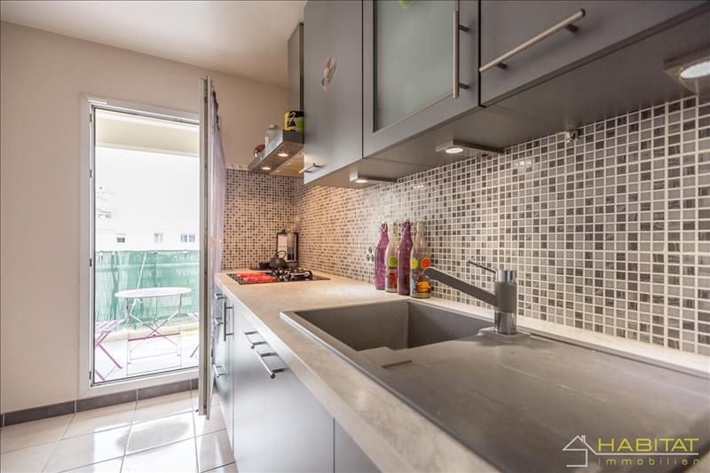 Vente appartement Bondy 178 000€ - Photo 4