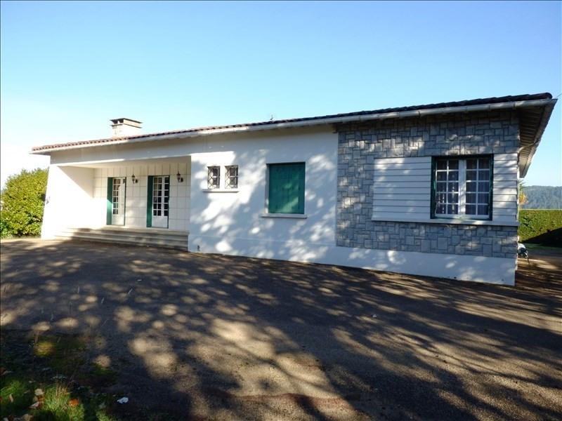 Sale house / villa Aussillon 230000€ - Picture 8