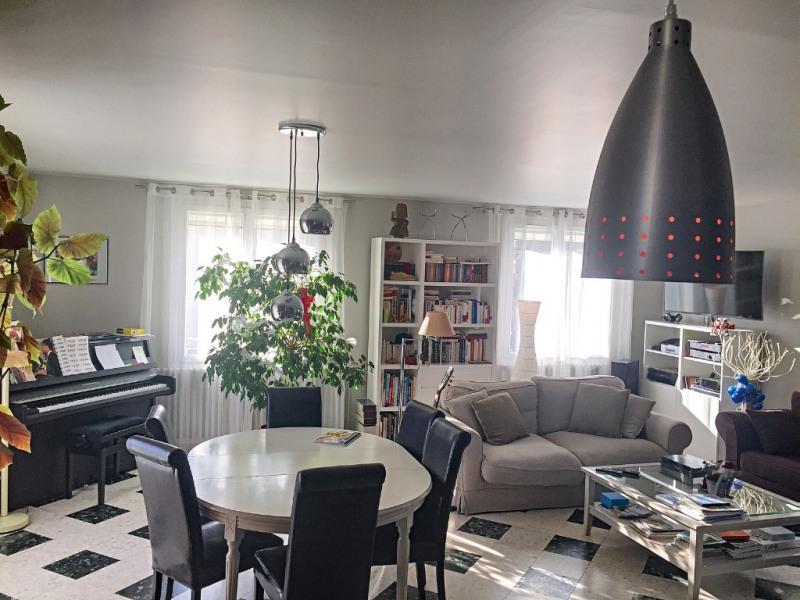 Sale house / villa Villeneuve les avignon 418000€ - Picture 7