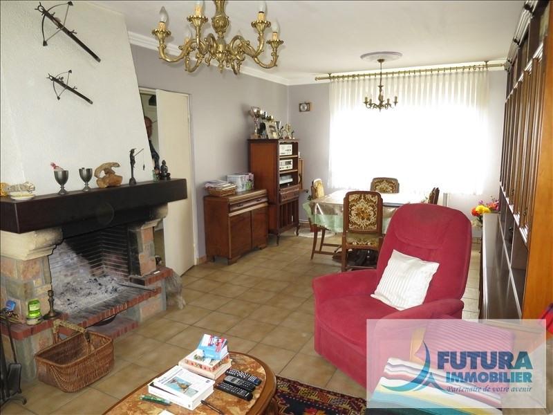 Life annuity house / villa Florange 12000€ - Picture 2