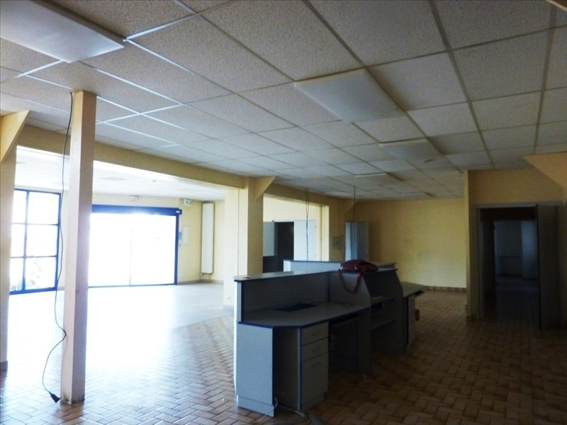 Vente local commercial Lecousse 471 600€ - Photo 3