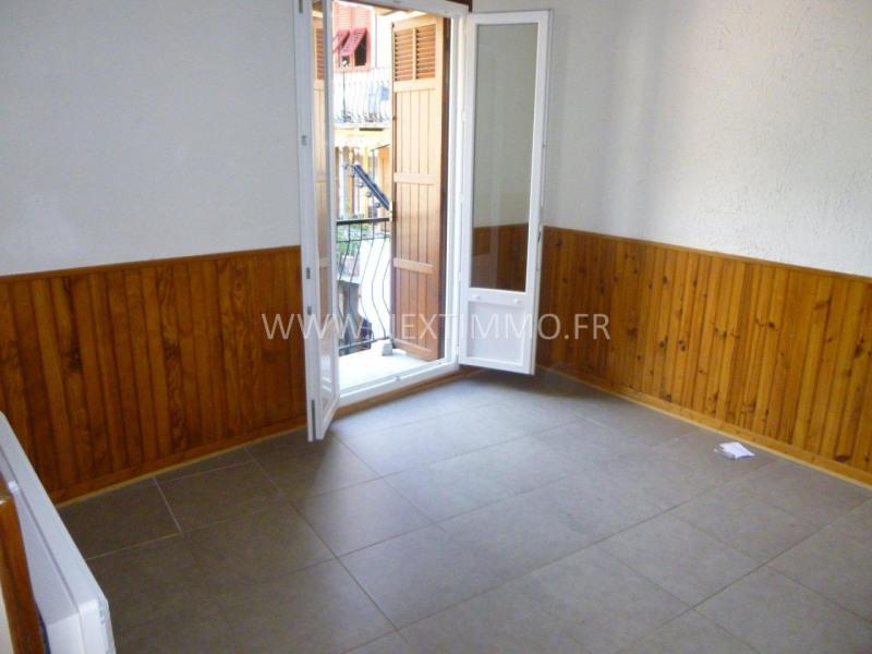 Rental apartment Saint-martin-vésubie 540€ CC - Picture 6