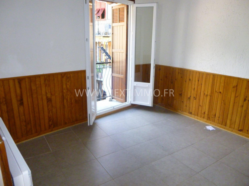 Alquiler  apartamento Saint-martin-vésubie 540€ CC - Fotografía 6