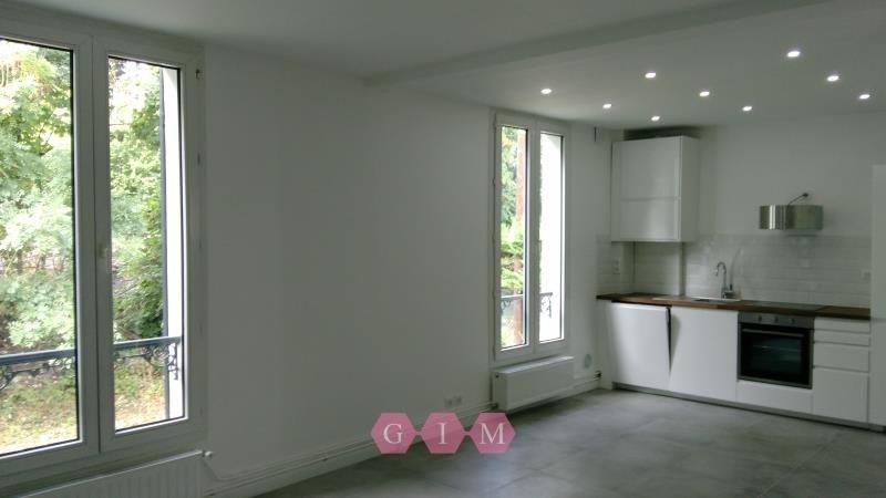 Vente maison / villa Villennes sur seine 460000€ - Photo 2
