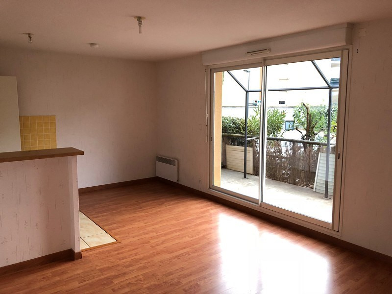 Location appartement Quint fonsegrives 480€ CC - Photo 1
