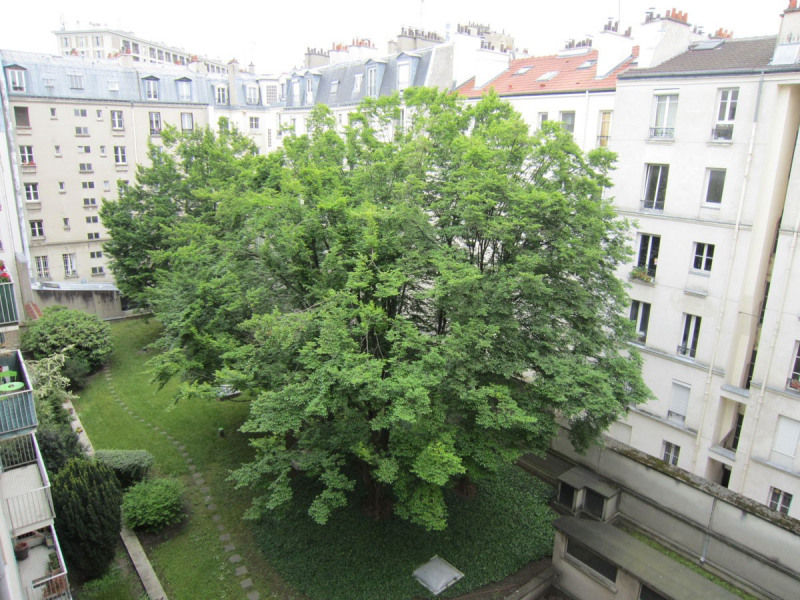 Location appartement Paris 12ème 1 120€ CC - Photo 12