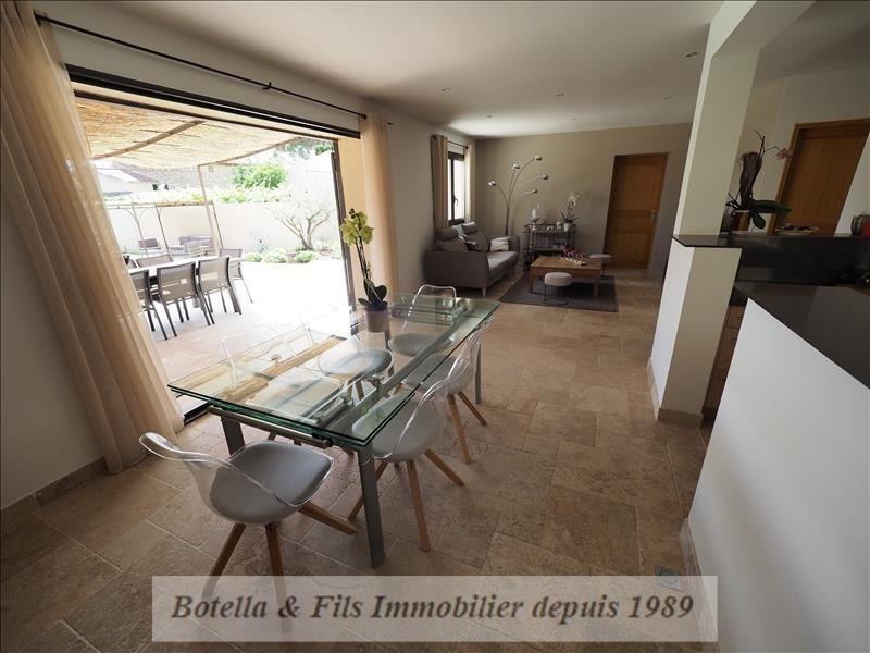 Verkoop van prestige  huis Uzes 399000€ - Foto 6