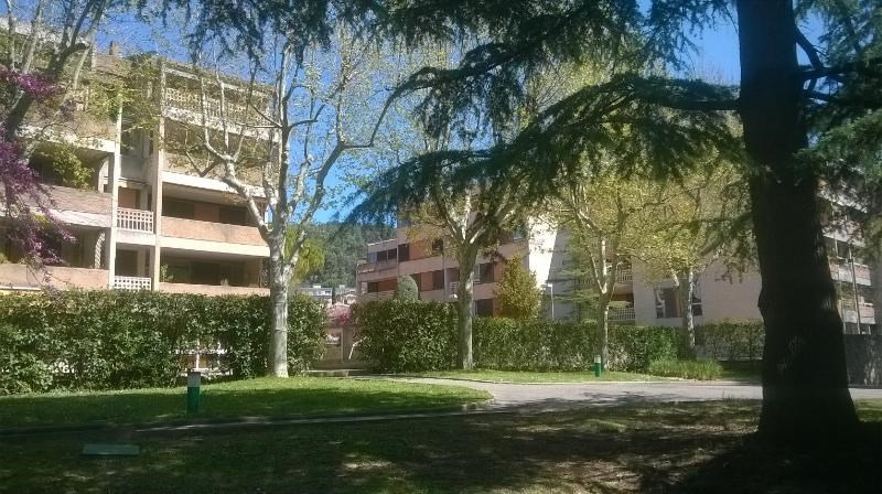 Location appartement Aix en provence 488€ CC - Photo 1