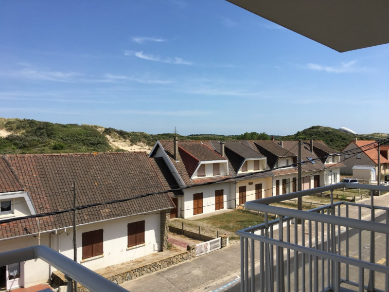 Location vacances appartement Fort mahon plage  - Photo 13