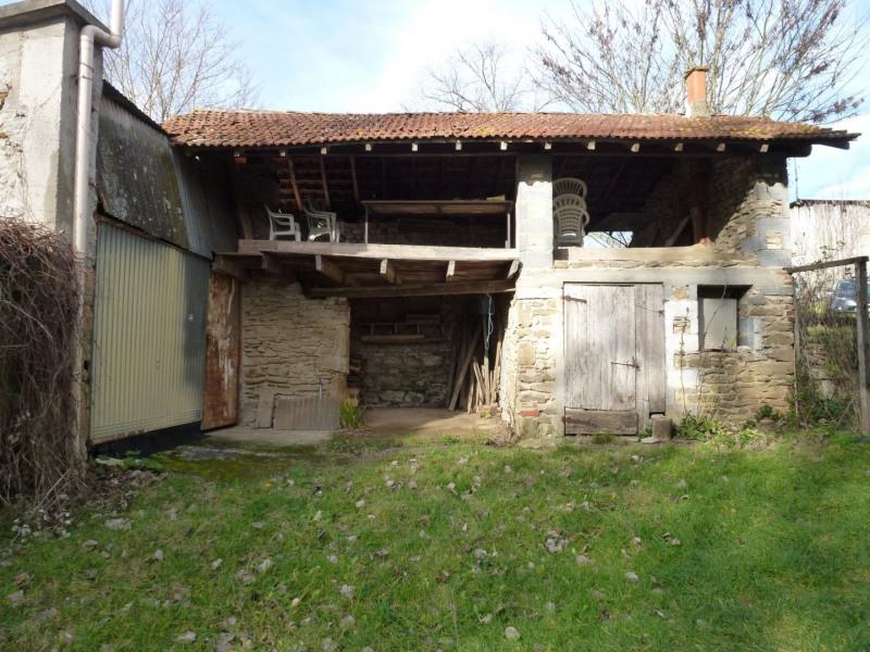 Sale house / villa Chateauneuf de galaure 160000€ - Picture 7