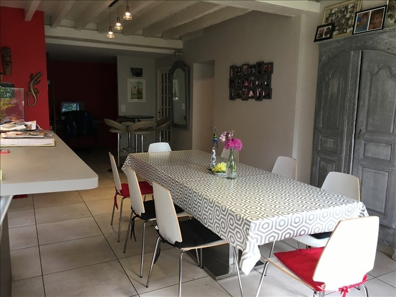 Sale house / villa Rennes 323 950€ - Picture 4