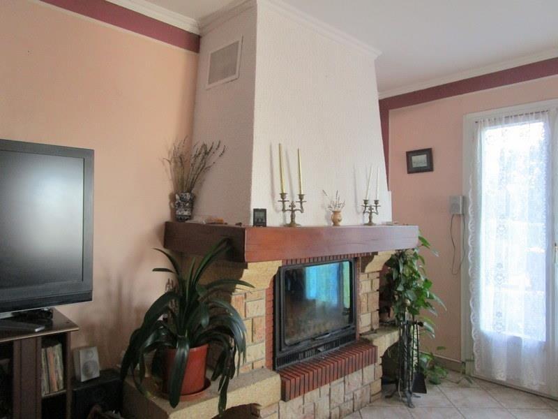 Sale house / villa Cezac 191500€ - Picture 6