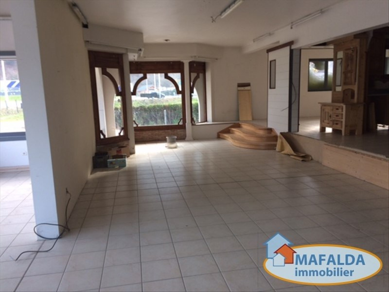 Sale empty room/storage Vougy 725 000€ - Picture 2