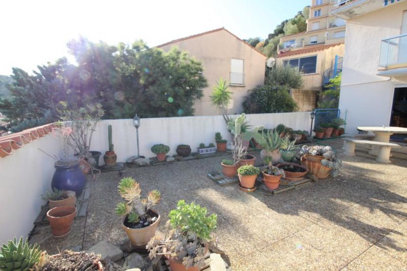 Sale apartment Port vendres 267500€ - Picture 6