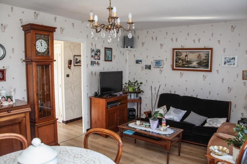 Sale house / villa Hesdin 117000€ - Picture 2