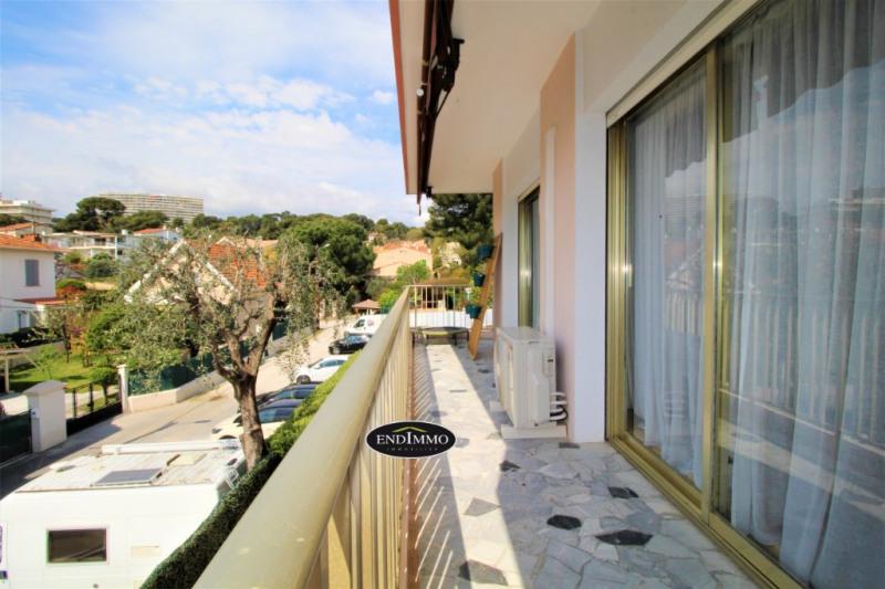 Vente appartement Cagnes sur mer 315000€ - Photo 2