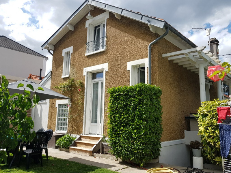 Vente maison / villa Sevran 275 000€ - Photo 2