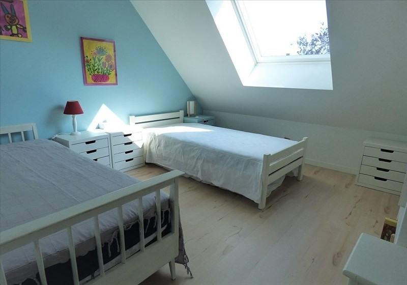 Vente maison / villa Montreuil juigne 357000€ - Photo 7
