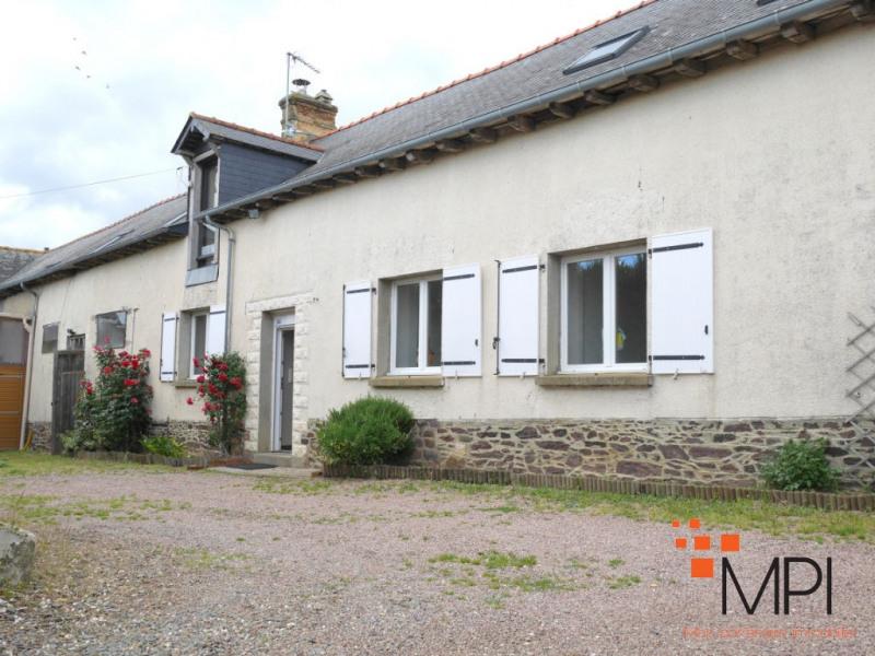 Location maison / villa Le rheu 870€ CC - Photo 1