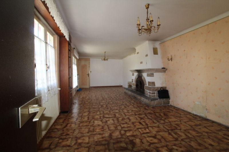 Verkoop  huis Le palais 230824€ - Foto 2