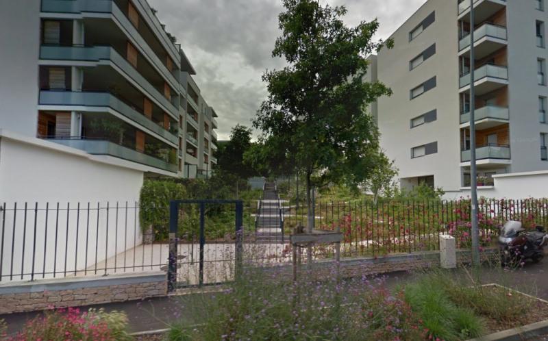 Résidence Coté Parc Saint Foy Les Lyon