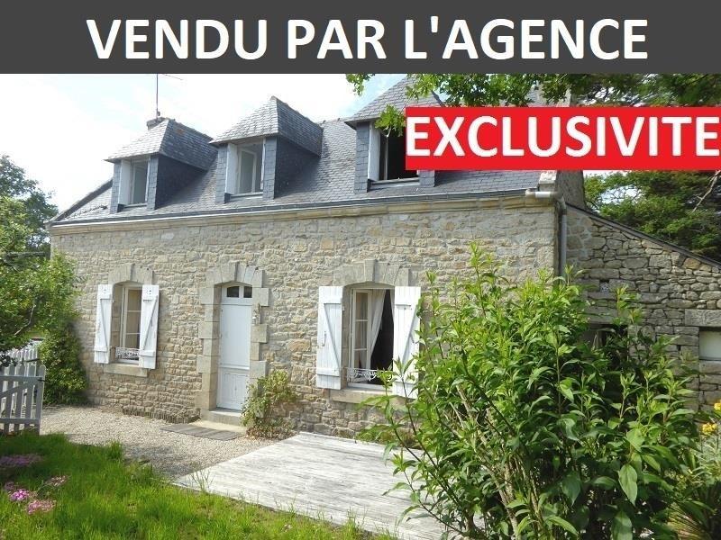 Sale house / villa La trinite sur mer 262300€ - Picture 1