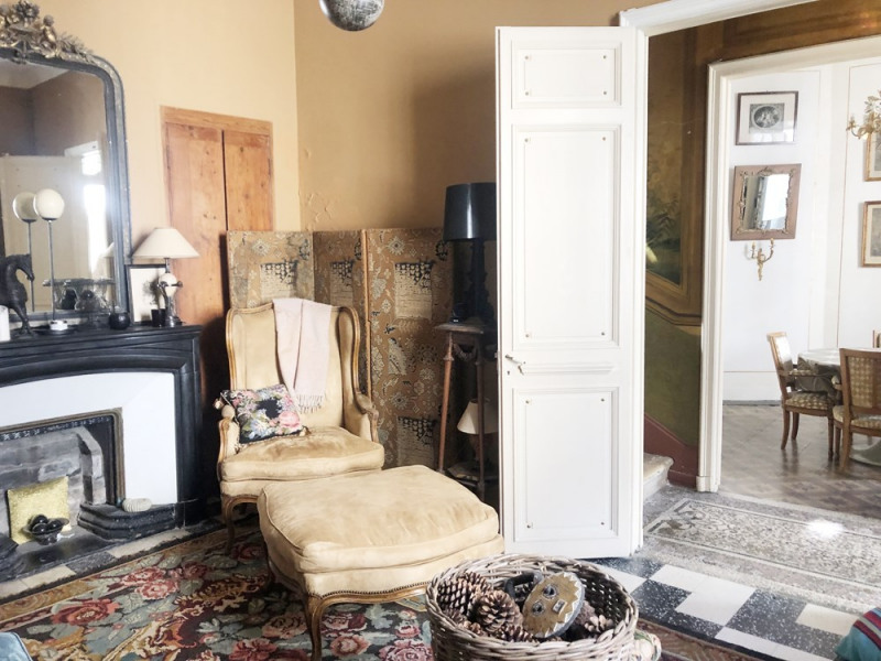 Vente maison / villa Avignon 265000€ - Photo 3